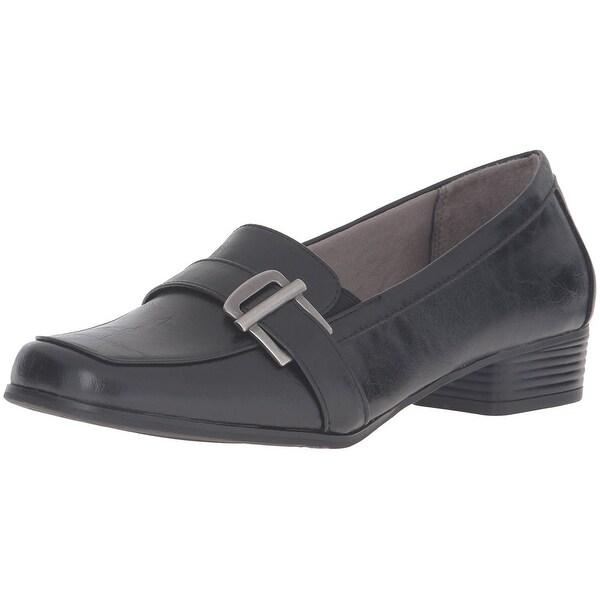 LifeStride Women's Bounty Slip-On Loafer