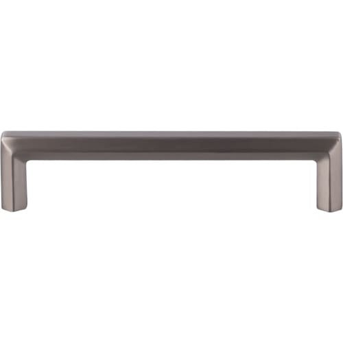 Top Knobs TK794 Lydia 5 Inch (128mm) Center to Center Handle Cabinet Pull from the Serene Collection
