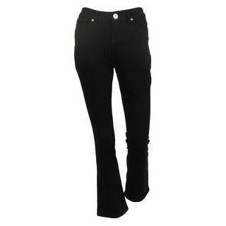 Style & Co. Women's Modern Boot Tummy Control Jeans