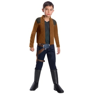 Link to Kids A Star Wars Story Deluxe Han Solo Costume Similar Items in Wallets