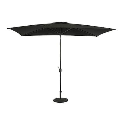 Bimini Rectangular Market Umbrella Canopy