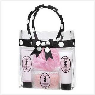 French Bath & Body Gift Bag