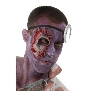 Rubies The Walking Dead Socket to Me Make-Up/Prosthetic Accessory - Multi