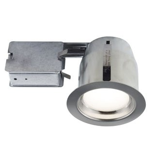 "Bazz Lighting 110L11 Led Tek 5"" LED Shower Trim Integrated Recessed Fixture"