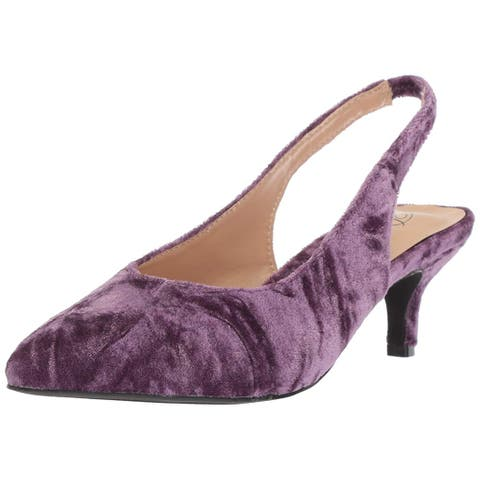 Penny Loves Kenny Women's Dashing Pump
