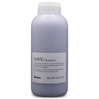 Davines LOVE Smoothing Shampoo 33.8 fl oz