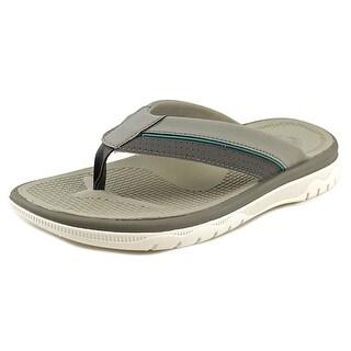 d0167542a9515d Clarks Narrative Balta Sun Men Open Toe Synthetic Thong Sandal