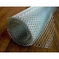 "Amaco - WireForm - Roll - 20"" x 5 ft. - 3/8"" Aluminum Mesh- Studio"