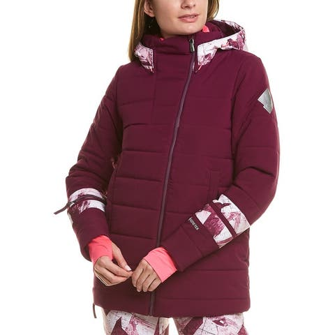 Spyder The Puffer Gtx Infinium Jacket