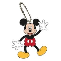 Disney Mickey Mouse Bendable Keychain Mickey - Multi