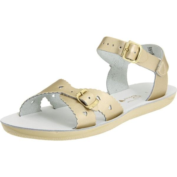 Salt Water Sandals By Hoy Shoe Sun-San Sweetheart