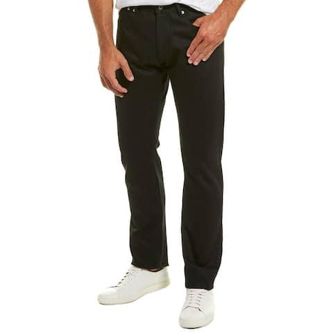 Dunhill Black Straight Leg
