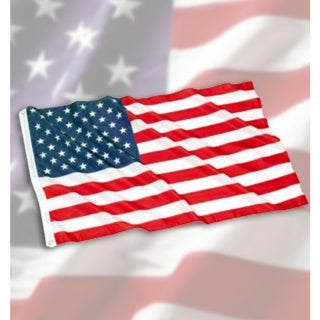 American Flag - 3x5 Foot (Standard Size)