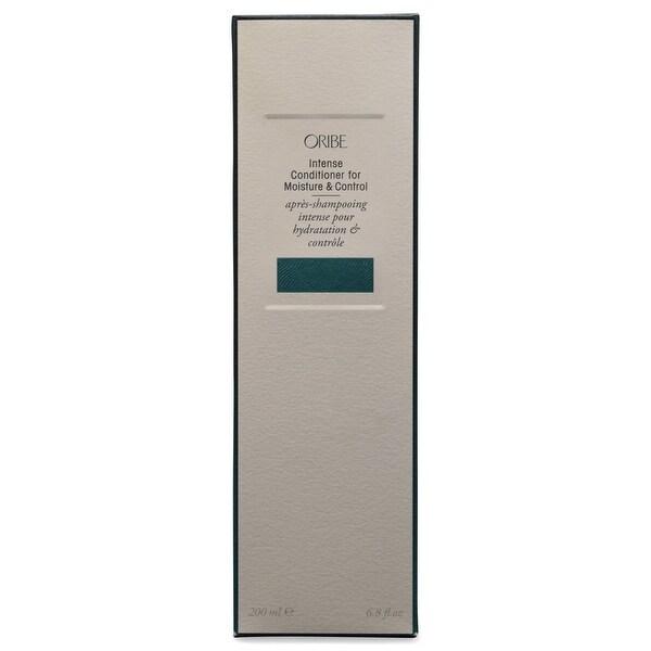 Oribe Intense Conditioner for Moisture and Control 6.8 fl Oz