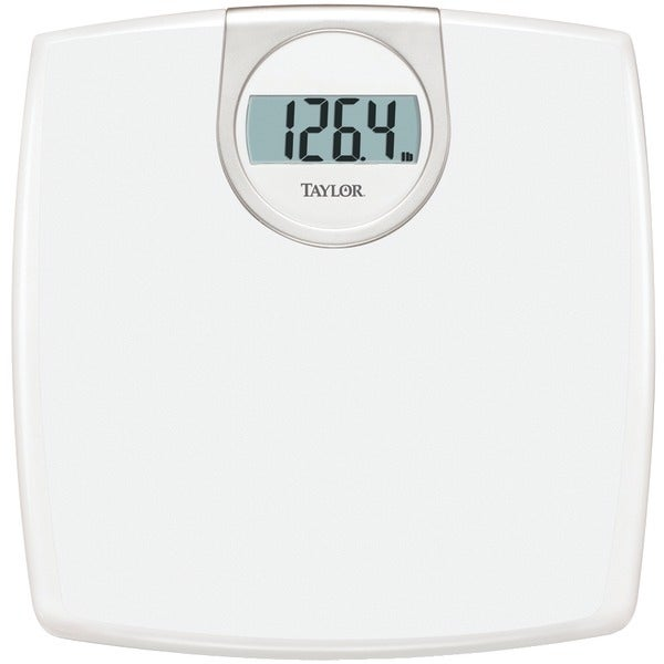 Taylor 702940133 Lithium Digital Scale