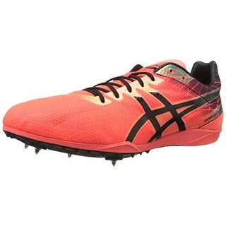 Asics Mens Cosmoracer LD Running Shoes Track Spikes