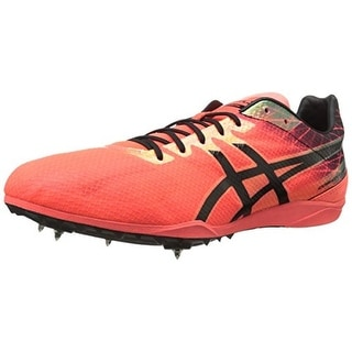 Asics Mens Cosmoracer LD Track Spikes Running Shoes