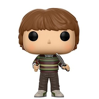 Funko Pop Movies: the Shining-Danny Collectible Figure - Brown