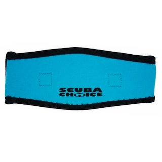 Scuba Choice Kids Comfort Neoprene Mask Strap Cover