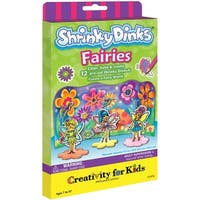 Shrinky Dinks Fairies Kit-