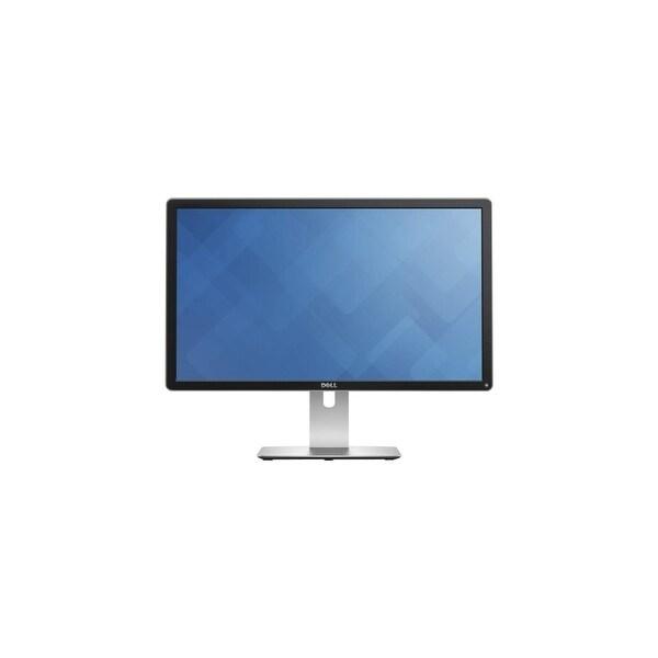 "Dell P2415Q Dell P2415Q 23.8"" Edge LED LCD Monitor - 16:9 - 8 ms - 3840 x 2160 - 1.07 Billion Colors - 300 Nit -"