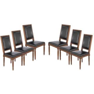 Buy Set of 6 Kitchen & Dining Room Chairs Online at Overstock.com ...