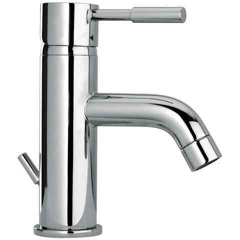 Jacuzzi MZ758 Fiddich 1.2 GPM Single Hole Bathroom Faucet with
