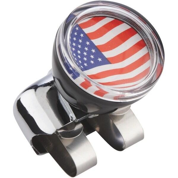 Custom Accessories Steering Wheel Spinner