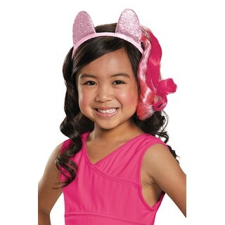 Disguise Pinkie Pie Child Ears - Pink
