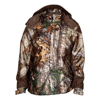 Rocky Outdoor Jacket Womens ProHunter WP Parka Realtree Xtra 602417