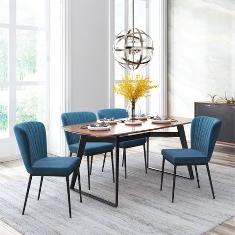 Tolivere Dining Chairs (Set of 2)