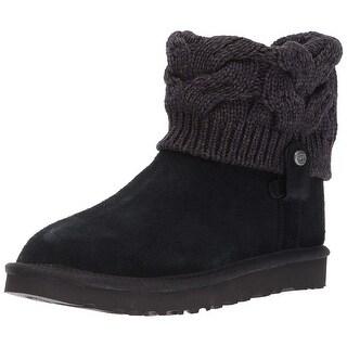 UGG Women's Saela Boot