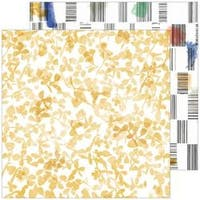 """Transform - Escape The Ordinary Double-Sided Cardstock 12""""X12"""""""
