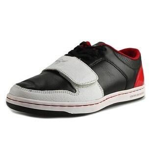 Creative Recreation Cesario Lo Men Leather Multi Color Fashion Sneakers