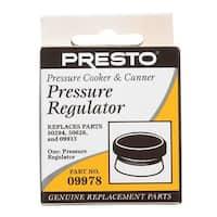 Presto 09978 Pressure Cooker Regulator