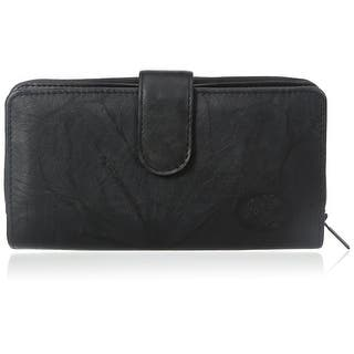 Buxton Heiress Wallet Checkbook Case, Black, One Size - Black|https://ak1.ostkcdn.com/images/products/is/images/direct/28dc07ea90af90f44e108b685ee5ca16a68dd279/Buxton-Heiress-Wallet-Checkbook-Case%2C-Black%2C-One-Size.jpg?impolicy=medium