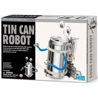 4MTin Can Robot