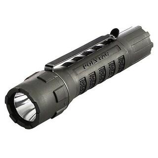 Streamlight Polytac LED Tactical Hand-Held Flashlight 88850, Black