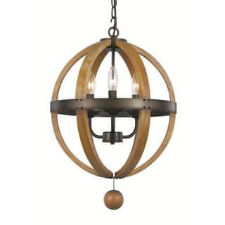 bronze finish trans globe lighting pendant lighting for less