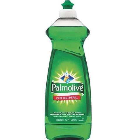 Palmolive 46413 Original Liquid Detergent, 12.6 Oz
