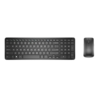 """""""Dell KM714 Wireless Keyboard And Mouse Combo Dell KM714 Wireless Keyboard and Mouse Combo - USB Wireless RF Keyboard -"""