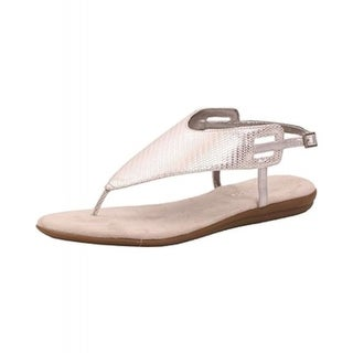 d0992899be0 Buy Red Women's Sandals Online at Overstock | Our Best Women's Shoes ...