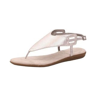 c02dd35e0f9e Buy Medium Aerosoles Women s Sandals Online at Overstock