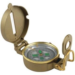 Stansport 555-P Lensatic Liquid Compass