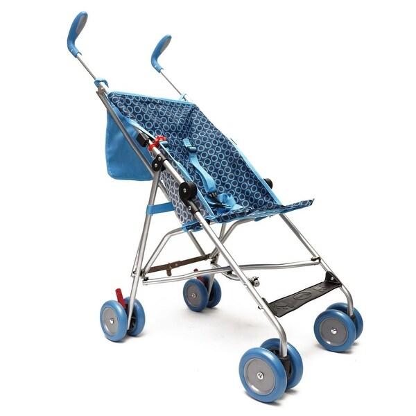 Wonder Buggy Geo Print Umbrella Stroller