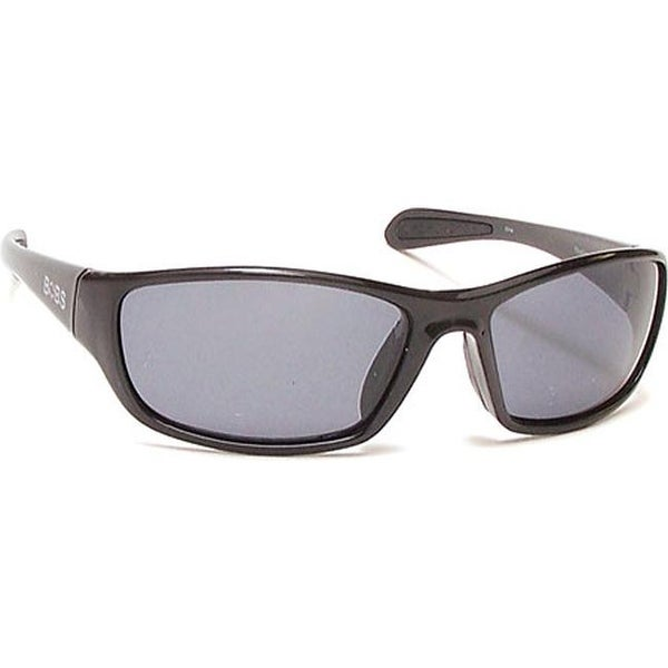 c88da73b1c Shop Coyote Eyewear FP-05 Floating Polarized Sunglasses Black Gray - US One  Size (Size None) - On Sale - Free Shipping Today - Overstock - 11918566