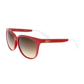 Ralph Lauren RA5194 103013 Red Square Sunglasses - 57-15-135