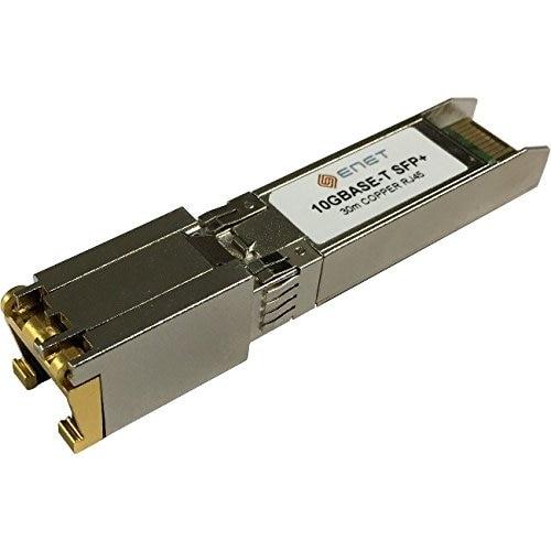 Enet Solutions, Inc. - Cisco Compatible 10Gbase-T Copper Sfp+