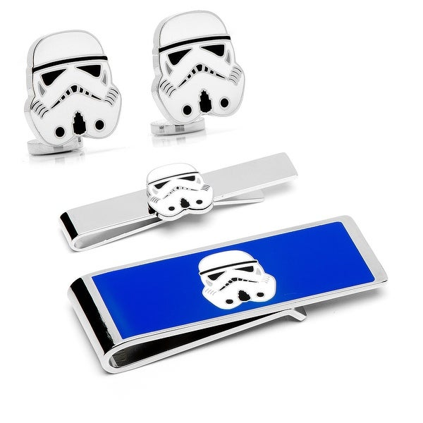 Stormtrooper Head 3-Piece Gift Set