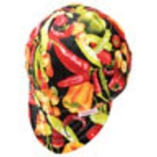 "Forney Industries 55820 Multicolored Welding Cap - 7-3/4"""